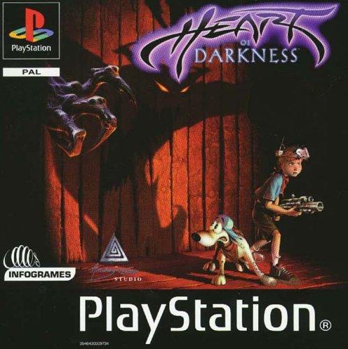 Best Of Heart Of Darkness
