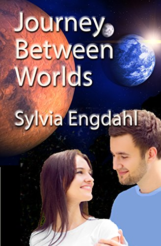 Book: Journey Between Worlds by Sylvia Engdahl