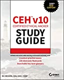 CEH v10 Certified Ethical Hacker Study Guide - Ric Messier