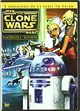 Star Wars: The Clone Wars Temporada 1 Volumen 2 [DVD]
