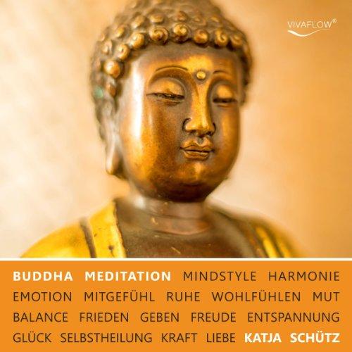 Buddha Meditation für Liebe & Mitgefühl Titelbild