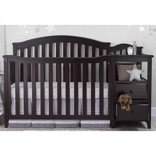 Sorelle Berkley Crib And Changer Now Just $160.99 Shipped From Amazon After $99 Price Drop