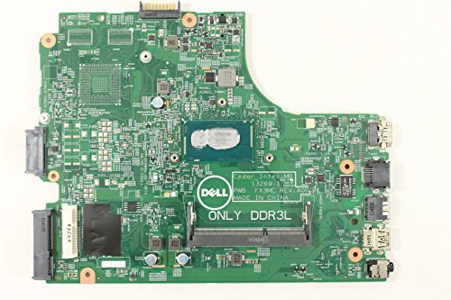 Dell Motherboard 0XDMH Inspiron 3542