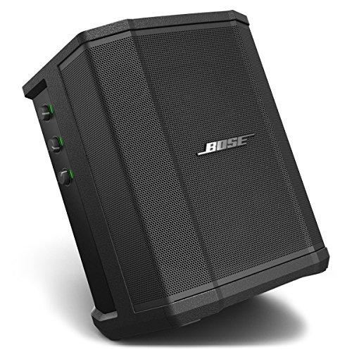 Caixa Acústica S1 Pro