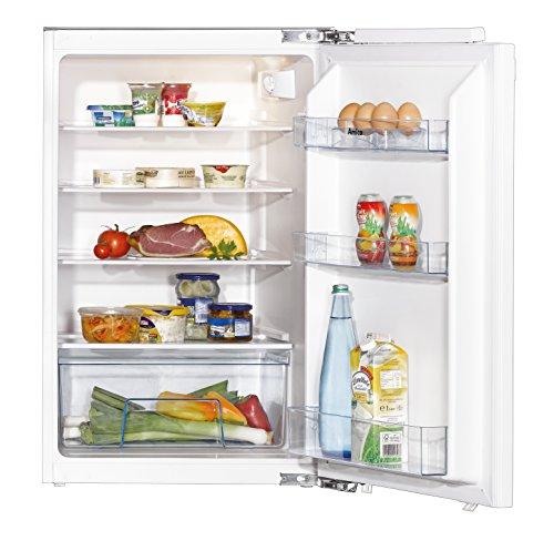 Amica EVKS 16182 koelkast (geïntegreerd, wit, rechts, 142 l, 144 l, ST, No)