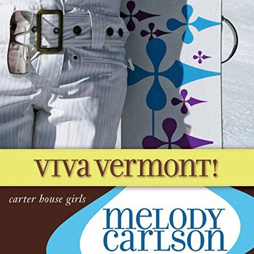 Viva Vermont! audiobook cover art