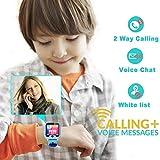 Zoom IMG-2 orologio telefono lbs bambini smartwatch