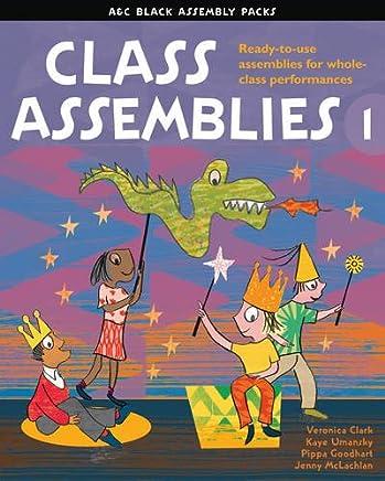 Assembly Packs – Class Assemblies 1
