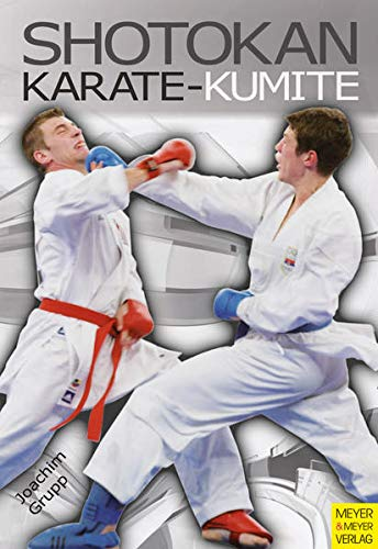 Shotokan Karate-Kumite