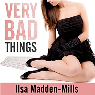 Couverture de Very Bad Things