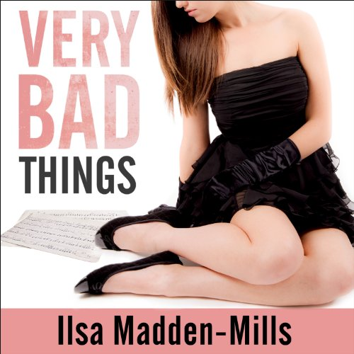 Page de couverture de Very Bad Things