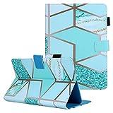 Coopts Étui universel anti-taches pour tablette Galaxy Tab 9.6 9.7 10.1 10.5 / Vankyo MatrixPad Z4...