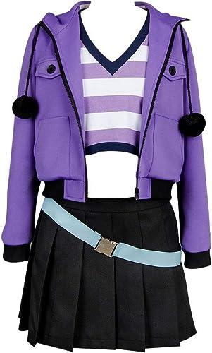 diseño único Tianxinxishop Tianxinxishop Tianxinxishop Disfraz de Cosplay de Anime para mujer Disfraz de Cosplay de Astolfo  precioso