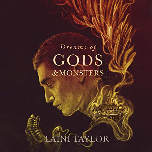 Dreams of Gods and Monsters cover art