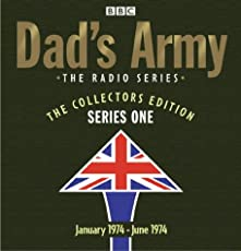 Dad's Army: The Radio Series - The Collector's Edition: Series One