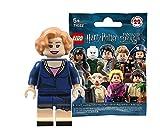 レゴ(LEGO) ミニフィギュア ハリー・ポッターシリーズ1 クイニー・ゴールドスタイン|LEGO Harry Potter Collectible Minifigures Series1 Queenie Goldstein 【71022-20】