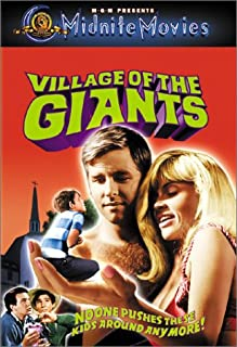 Best village of the giants cast Reviews