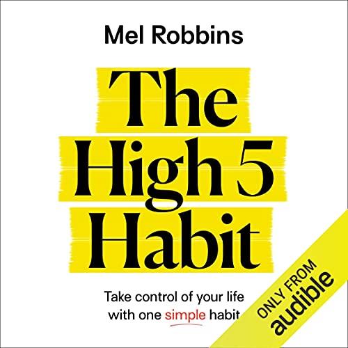 The High 5 Habit cover art