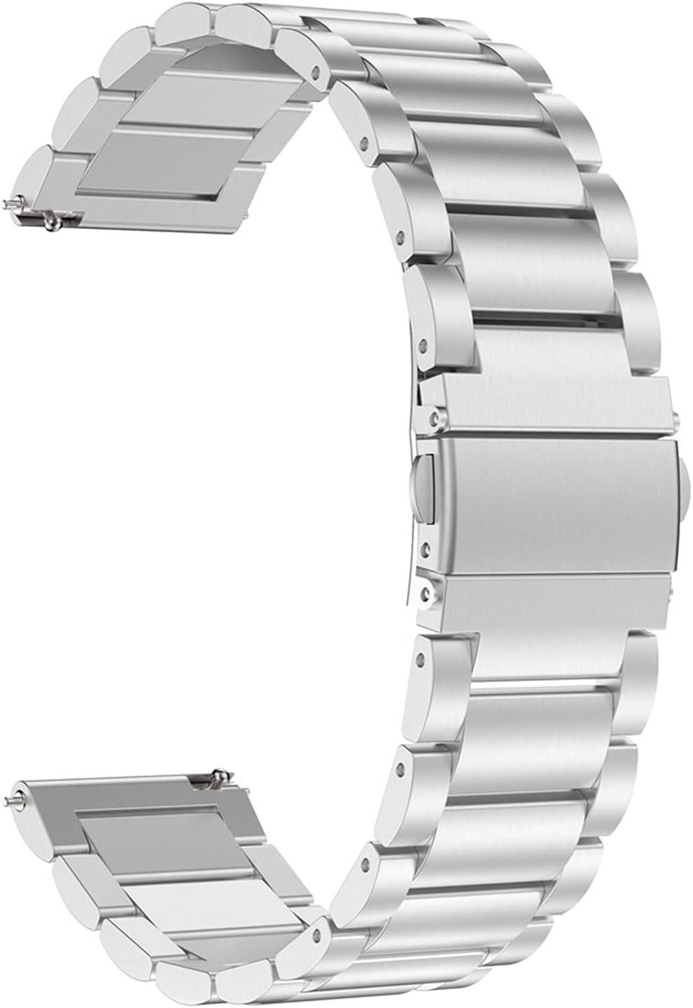 LJLWX Watch Bracelet Metal Strap Translated GT Band 46MM GT2 Our shop OFFers the best service Smart 2