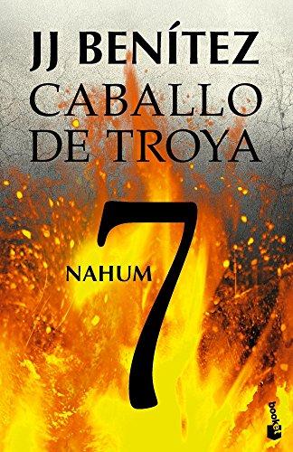 Nahum. Caballo de Troya 7 (Gran Formato)
