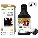 EcoDescalk Biologico Concentrato (2x9 Decalcificazioni)....