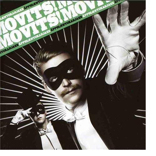 Appelknyckarjazz by Movits (2009-08-18)