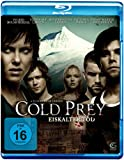 Cold Prey - Eiskalter Tod [Blu-ray]