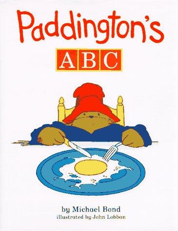 Paddington's A B C