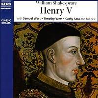 Henry V audio book