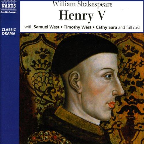 Henry V Titelbild