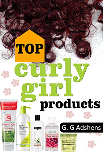 Top Curly Girl Products (English Edition)