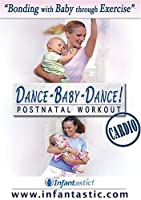 Dance-Baby-Dance! Postnatal Workout Cardio