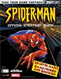 Spider-Man Official Strategy Guide (Official Strategy Guides)