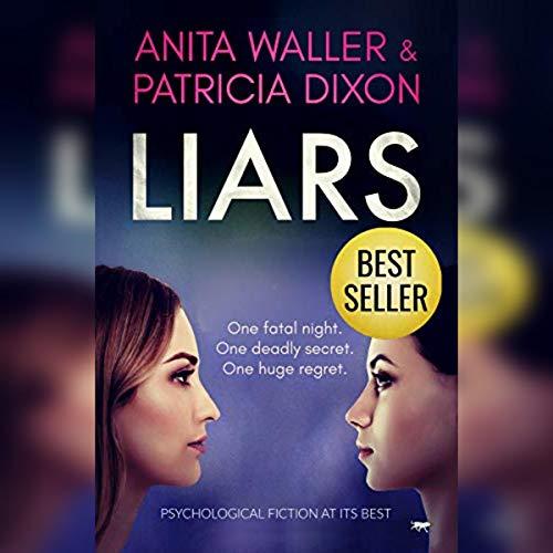 Liars cover art