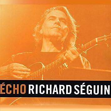 Écho ((Live 2008 à Terrebonne, Sainte-Geneviève et Waterloo))