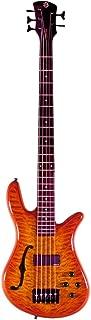 Spector SpectorCore5 Bass Guitar (5 String, Amberburst)