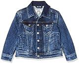 Pepe Jeans Legendary Chaqueta, Azul (Light Used 000), 5-6 años (Talla del fabricante: 6Y/116) para Niños