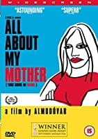 All About My Mother [DVD]