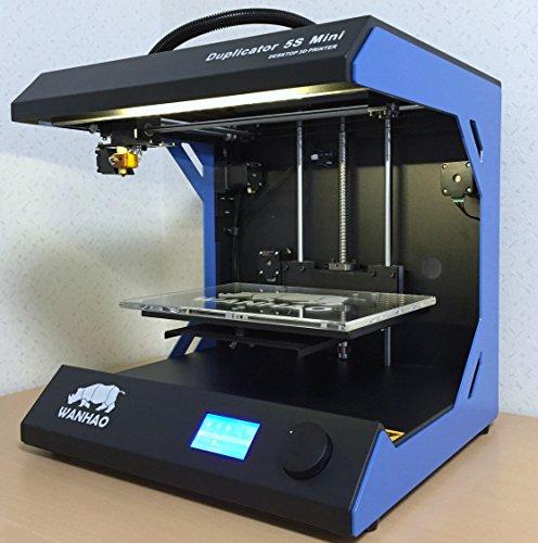 Wanhao Duplicateur 5S Mini-imprimante 3D