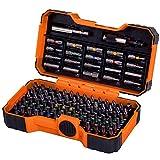 BAHCO BH59/S100BC-IP 100PCS Colour bit Set Ind.Pack