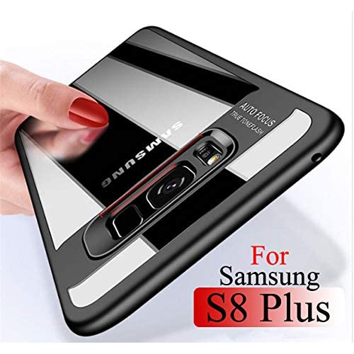 best authentic 52ce9 1a3d7 Samsung S8 Plus Covers: Buy Samsung S8 Plus Covers Online at Best ...