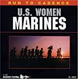 Run To Cadence With The Women Marines