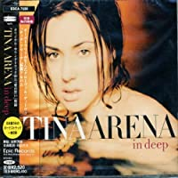 In Deep by Tina Arena (1998-11-10)