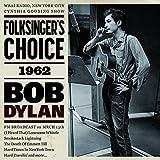 FOLKSINGER'S CHOICE 1962