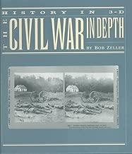 The Civil War in Depth: History in 3-D