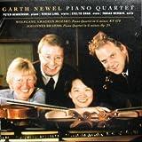 Teresa Ling Violin/Evelyn Grau Viola/Tobias Werner by Garth Piano Quartet Newel (2001-05-03)