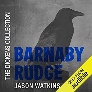 Barnaby Rudge cover art