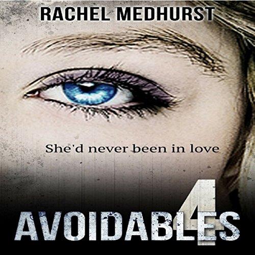 Avoidables 4 audiobook cover art