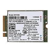 Module de Carte réseau 4G, Carte réseau/Ordinateur Portable/Tablette/Ultrabook 4G NGFF/M2 Module d'interface LTE pour ThinkPad T460 T460p T460s UMTS/HSDPA/HSPA +, pour Windows 7/8/8.1/10 pour Linux