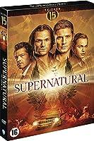 Supernatural : Saison 15 [DVD]